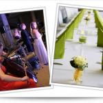 Abiturballfotografie beim Abiball in Bad Salzuflen für das Rudolph Brandes Gymnasium